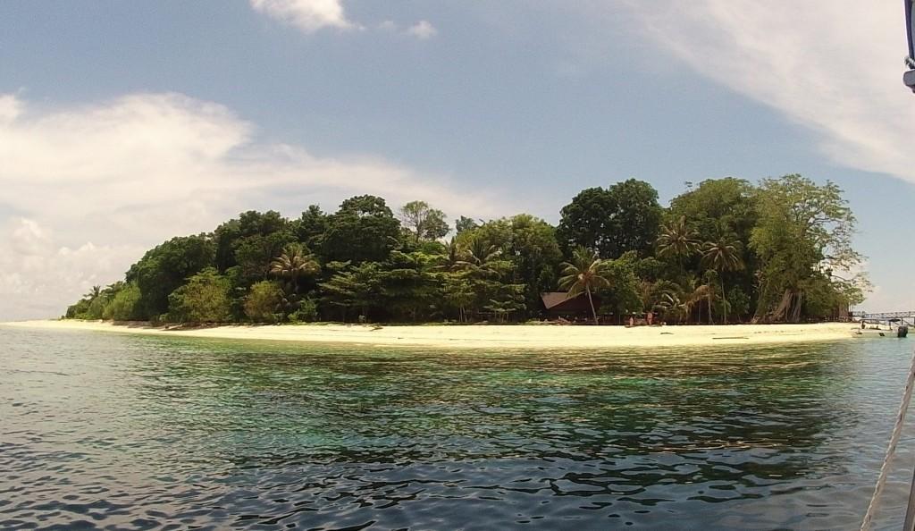 Sipadan Island, Malaysian Borneo