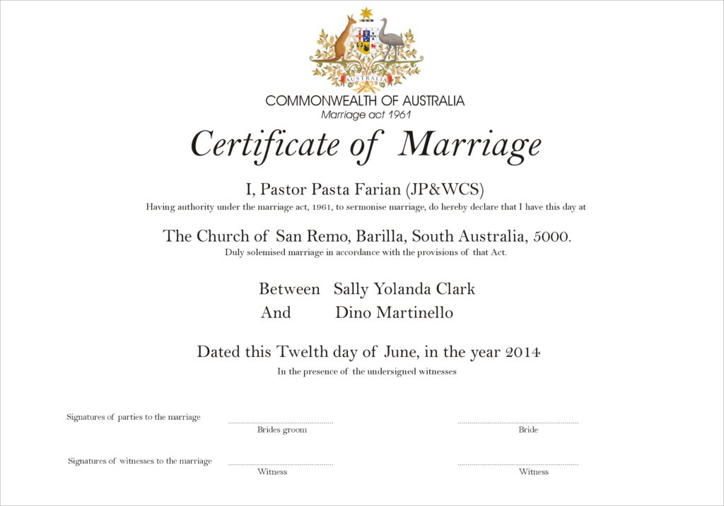 how to leave a marriage australia